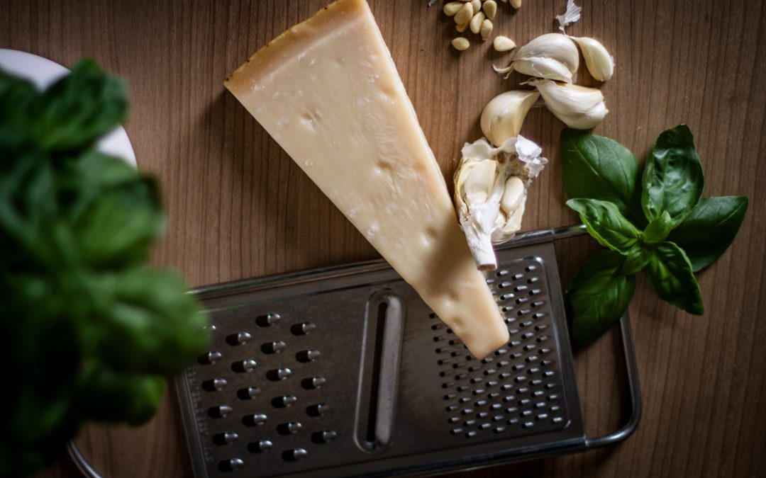 The use of Geographical Indications as ingredients in processed products