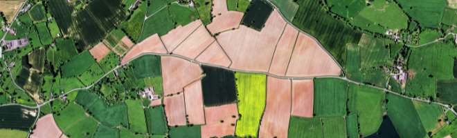 Land use systems in MOVING Reference Regions